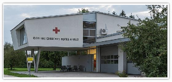 Rotes Kreuz in Neuhofen