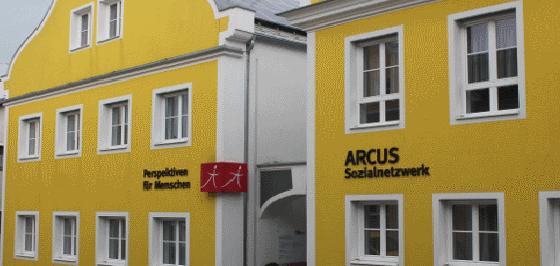 ARUCS Sarleinsbach
