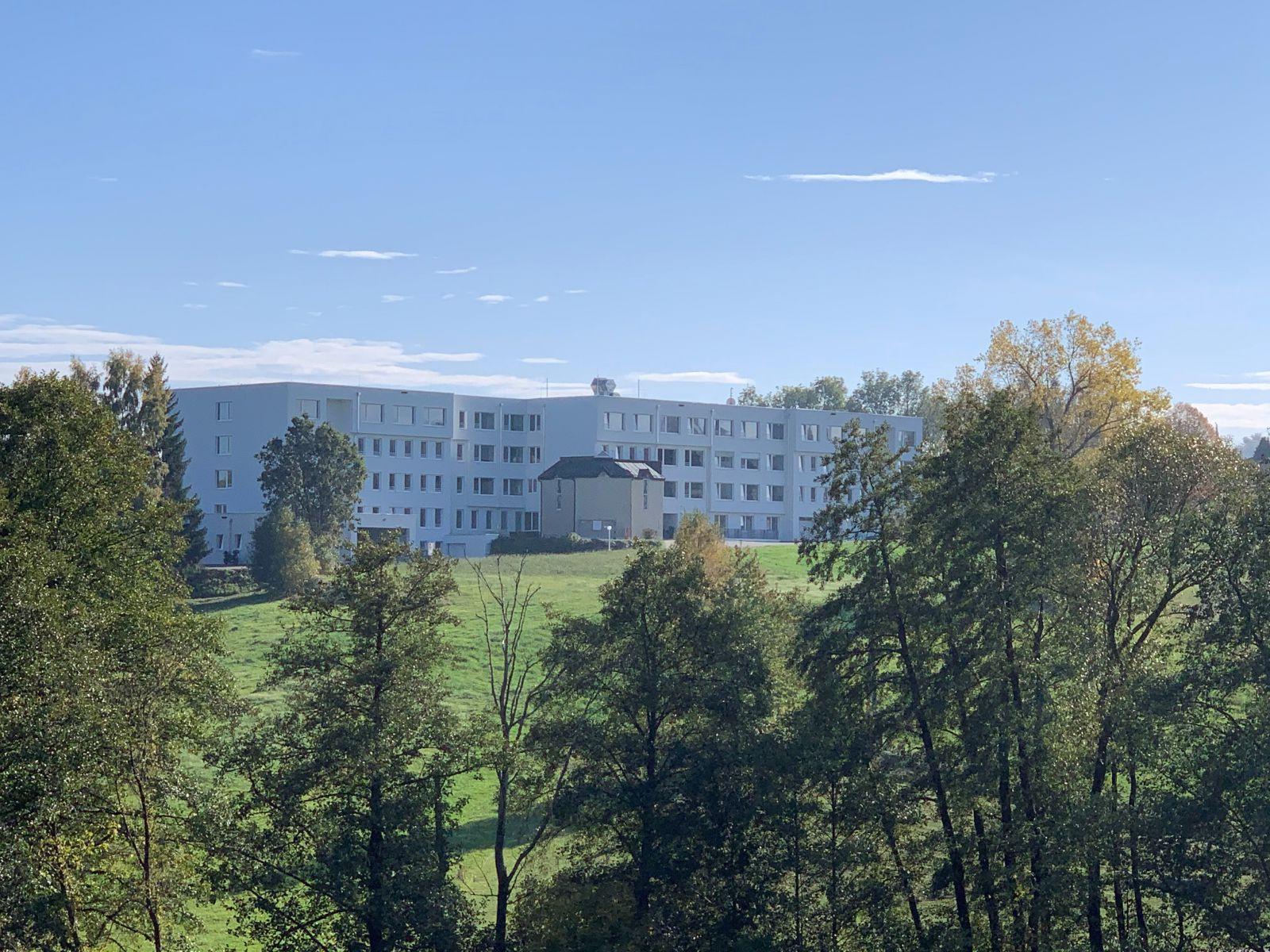 Bezirksalten- und Pflegeheim Lembach