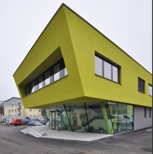 Dienstleistungszentrum Gmunden
