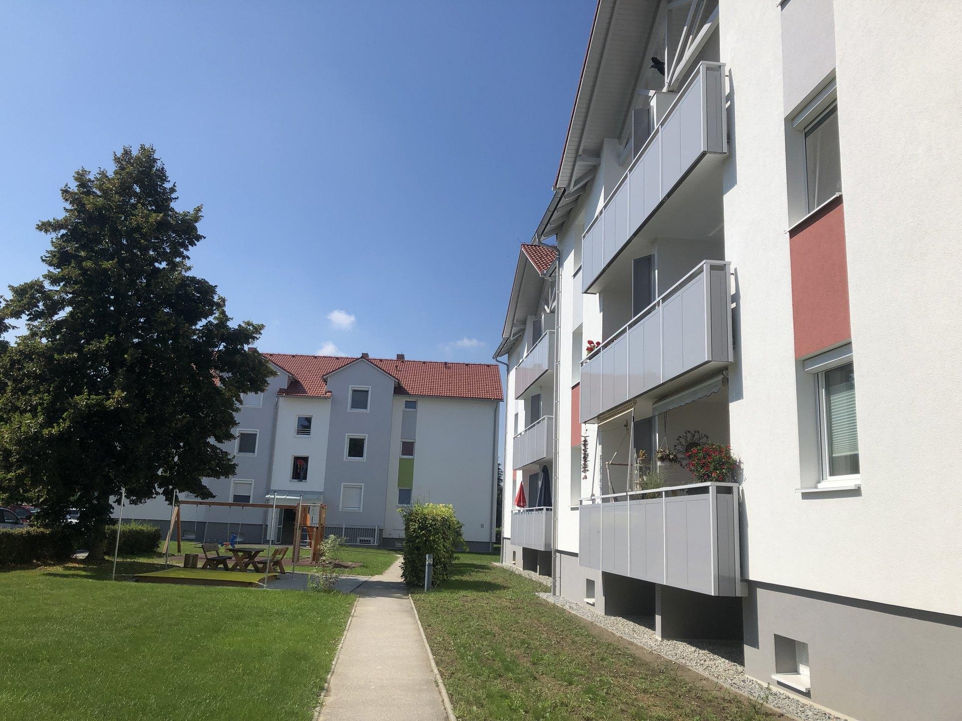 Wohnhausanlage Feldkirchen