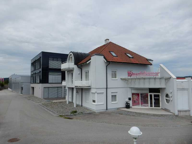 Fa. Guschlbauer, St. Willibald