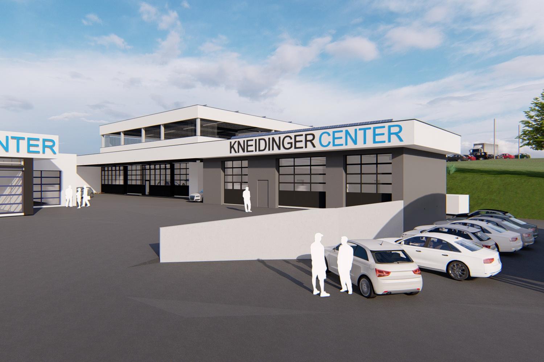 Autohaus Kneidinger-Center Rohrbach