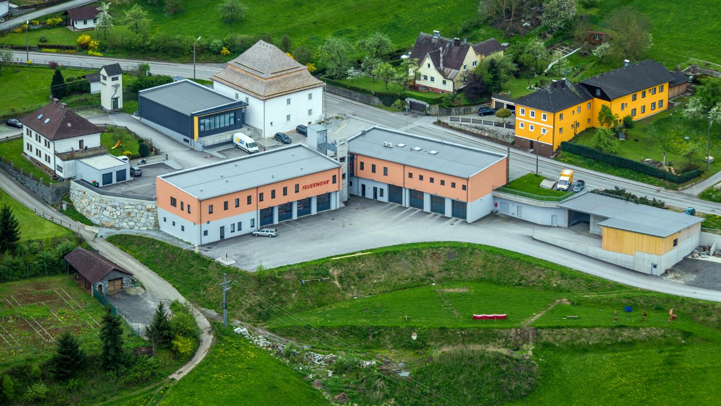 Kommunalzentrum Peilstein