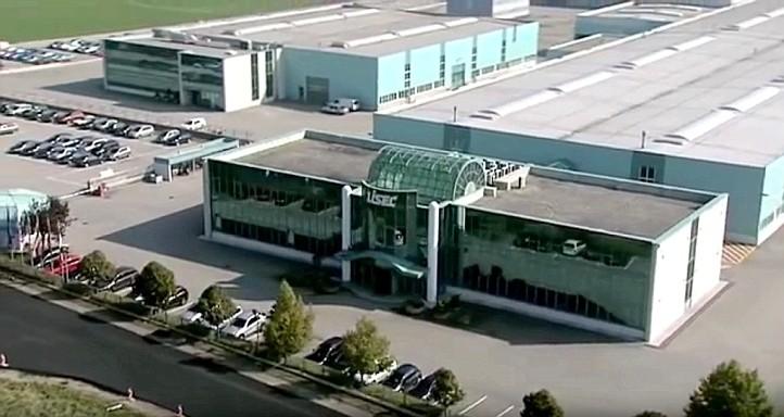 Lisec Austria GmbH, Seitenstetten