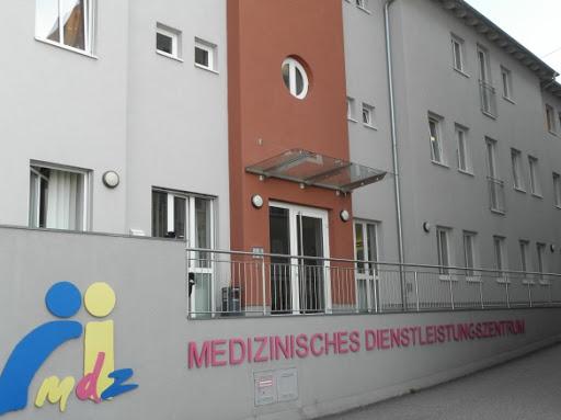 MDZ, Rohrbach