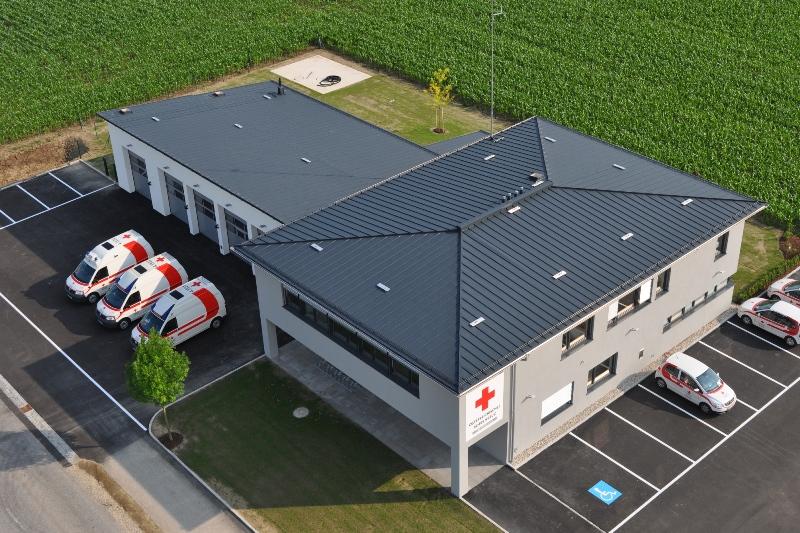 Rotes Kreuz Attnang Puchheim