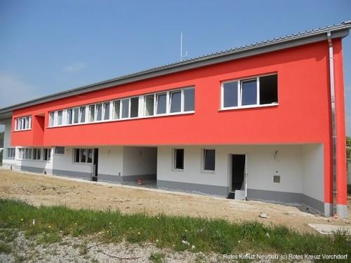 Rotes Kreuz, Vorchdorf