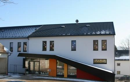Schule Aschach an der Steyr