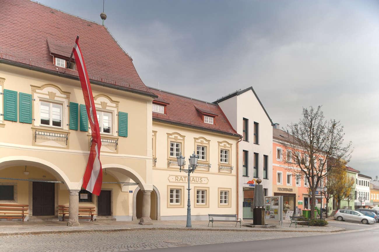 Stadtamt Rohrbach