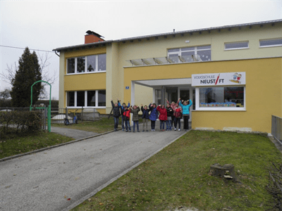 Schule/Kindergarten Neustift
