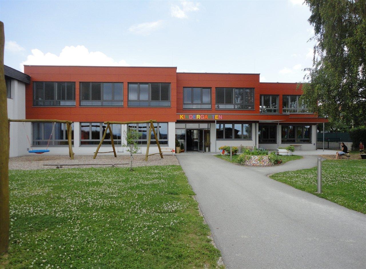 Kindergarten in Herzogsdorf