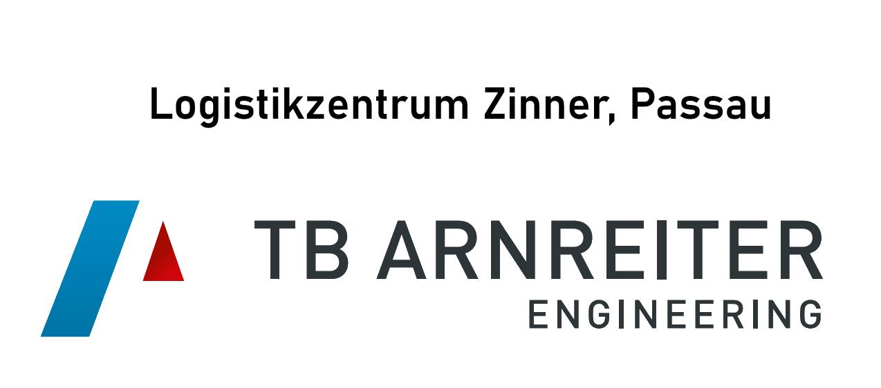 Logistikzentrum Zinner, Passau
