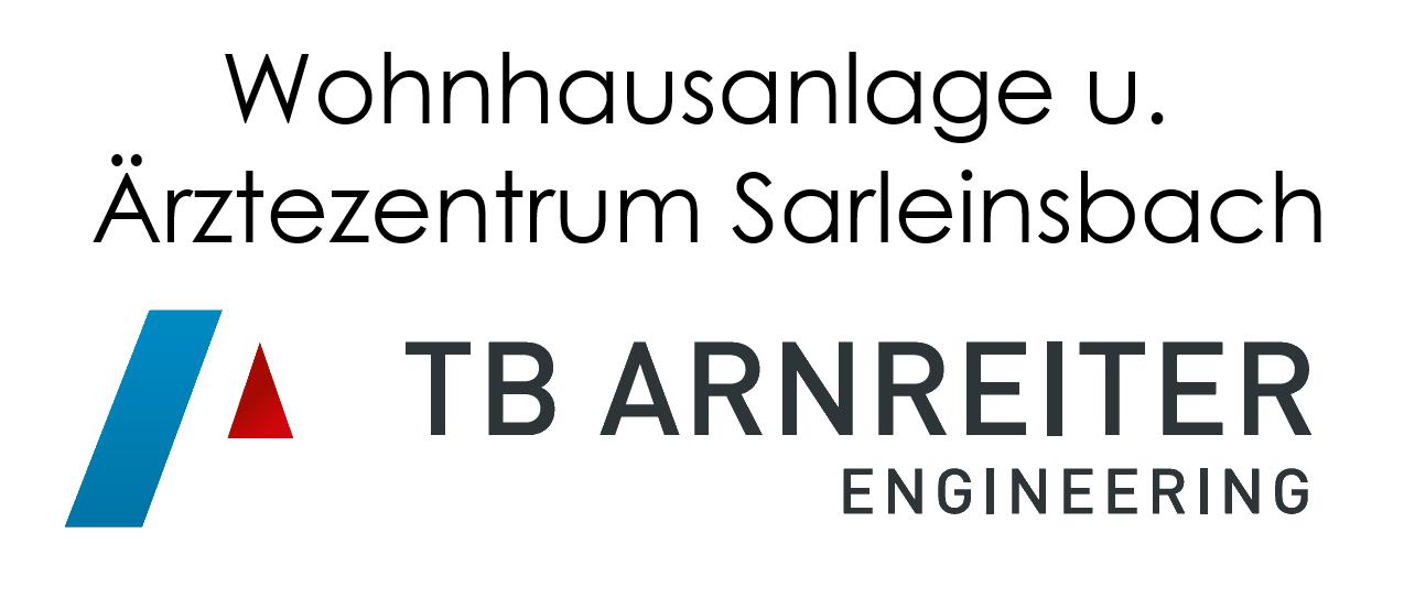 Wohnhausanlage u. Ärztezentrum Sarleinsbach