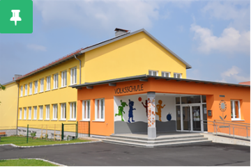 Schule Windhaag/Perg